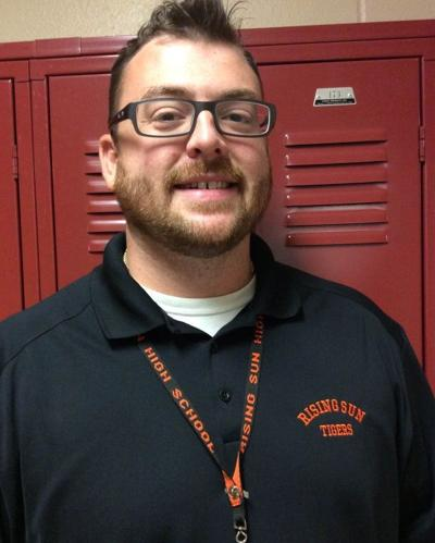 Rising Sun's Hildebran steps down, Crouse takes over as athletic director