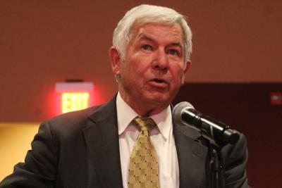 McCarthy decline veto