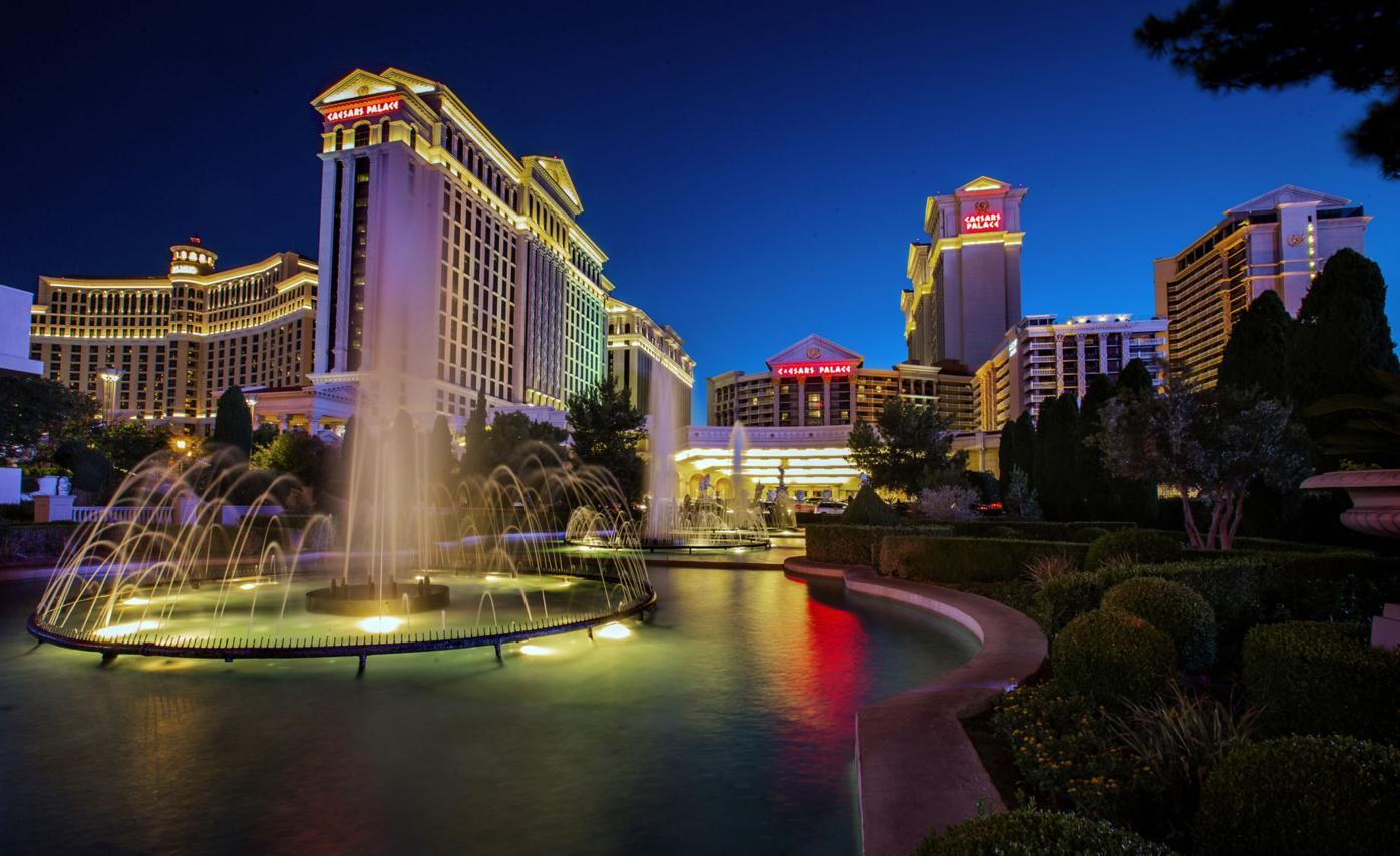 Eldorado Resorts-Caesars Entertainment
