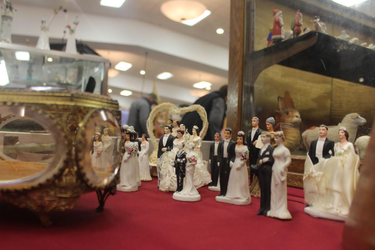 Antiques show