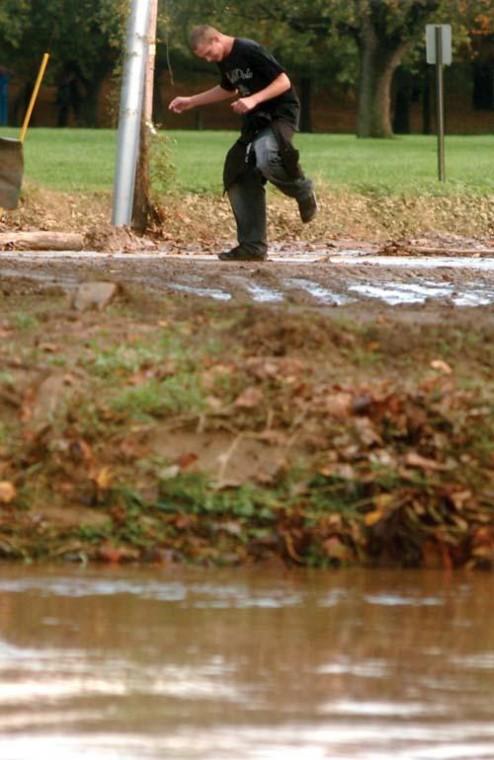 Offizieller Lieferant Top Qualität 2019 professionell Elkton's Delaware Avenue floods, again   News   cecildaily.com
