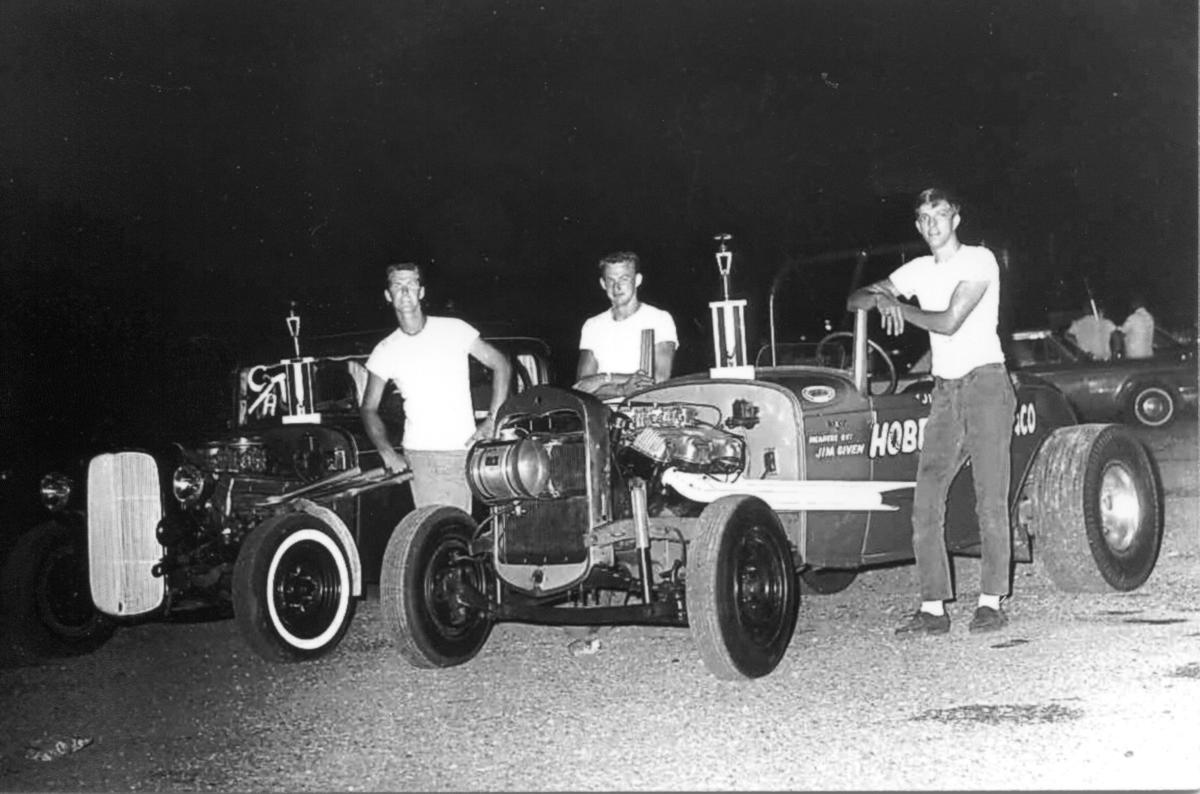 When the Cecil County Dragway was the Drag-O-Way | Our Cecil