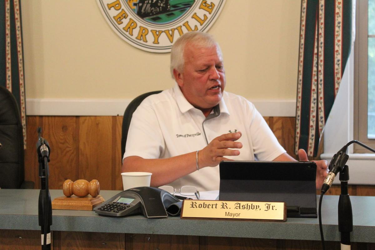 PV Trego Field project questioned
