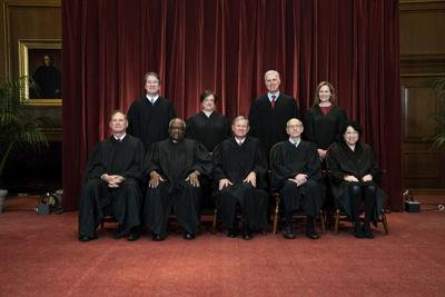 Supreme Court Student Speech