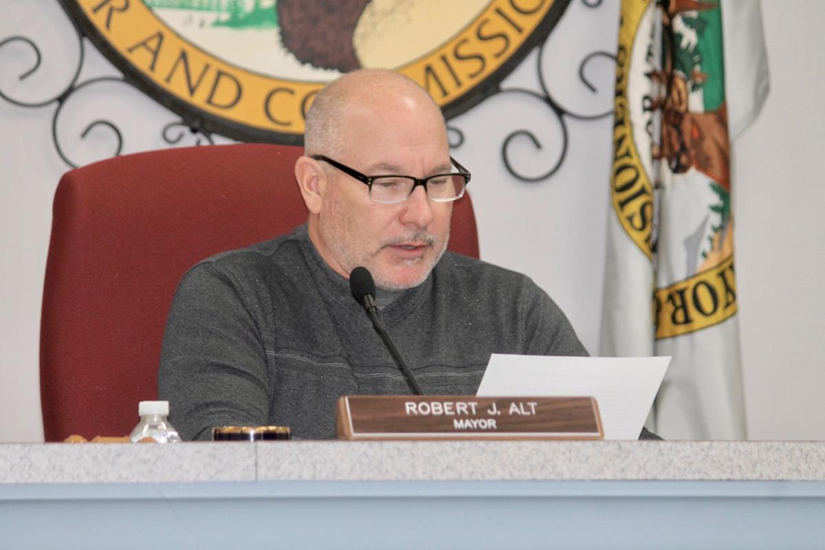 Vacancy on Town Board