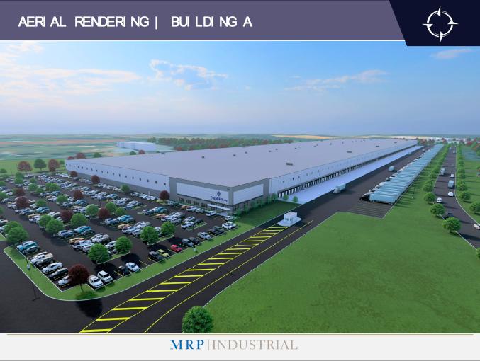 Bainbridge Development Corporation sees the near future