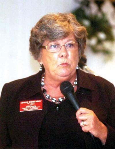 Joyce Bowlsbey