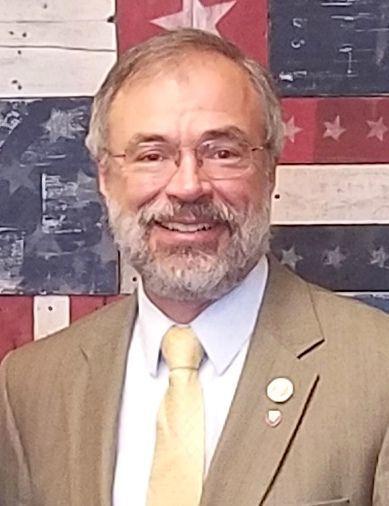 Harris faces GOP primary challenge