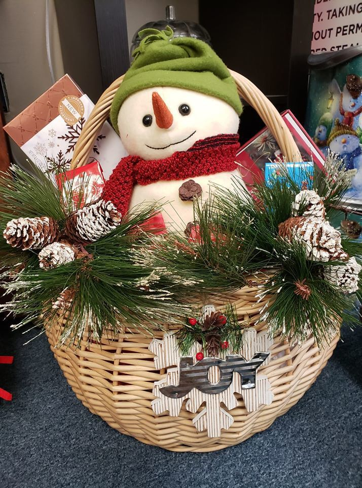 1st Christmas Auction to benefit Ray of Hope Mission Center