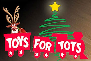 News Brief Sign Up Now For Toys For Tots Help News Cecildaily Com