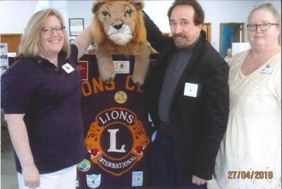 Perryville Lions Club celebrates 75 years