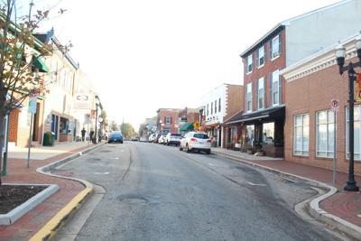 Elkton Main Street