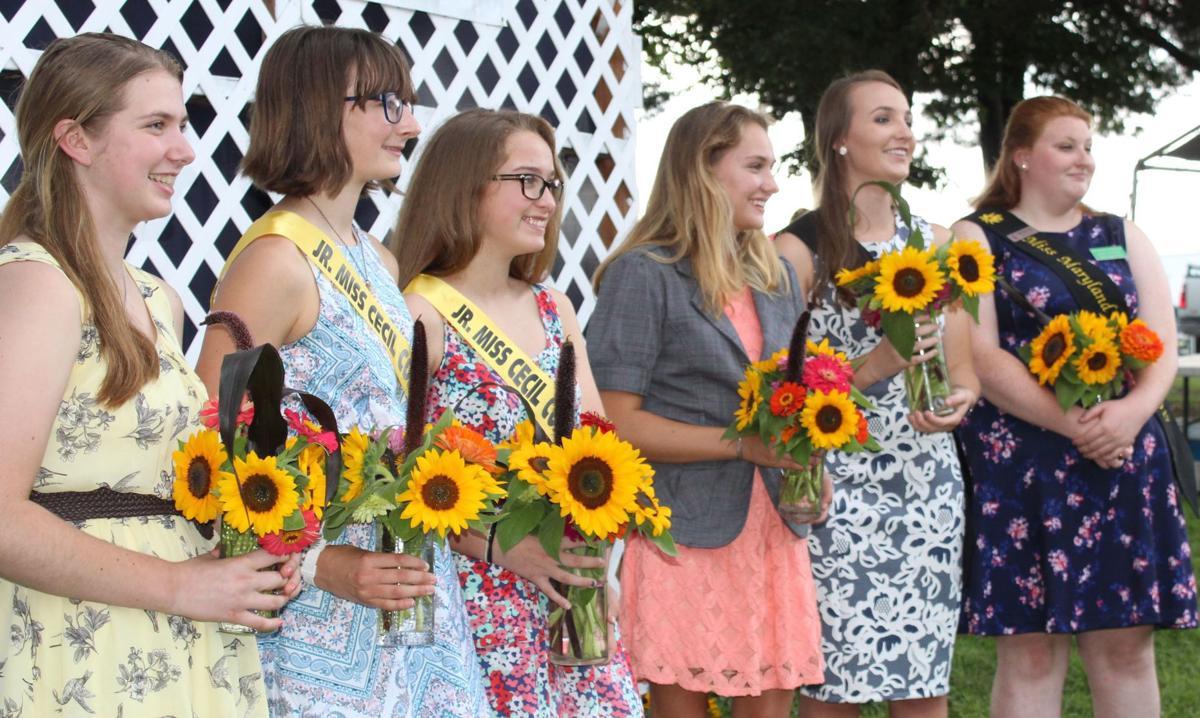 Miss Farm Bureau crowned