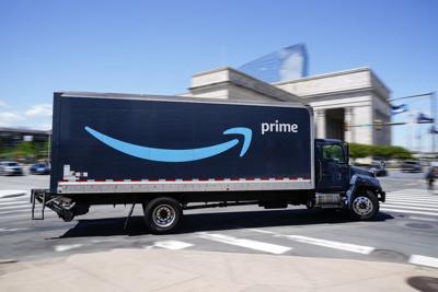 Amazon-Hiring