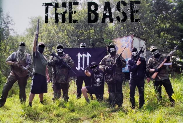 Extremist arrest