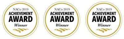 Harford County Achievement Awards
