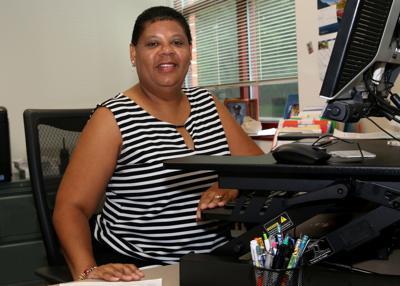 Cheryl Davis-Robinson
