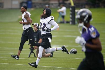 7e8e2f51b9b Ravens look to secondary as strength of defense