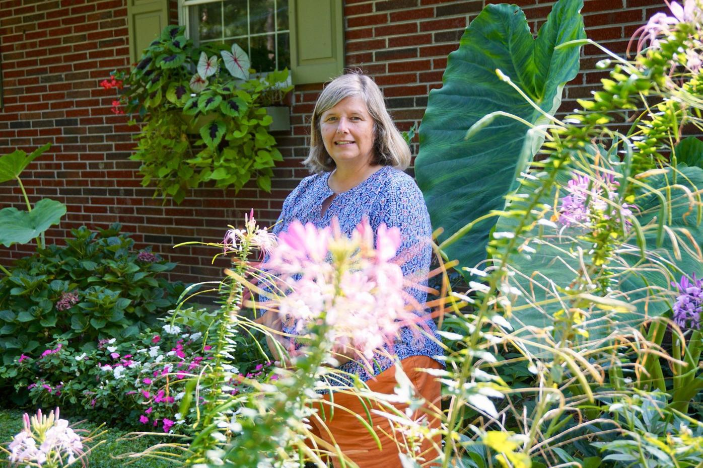 Garden Thyme 9/18