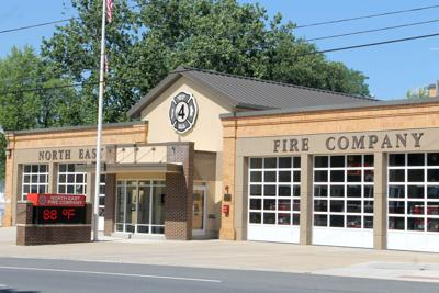 Firefighter no longer a member
