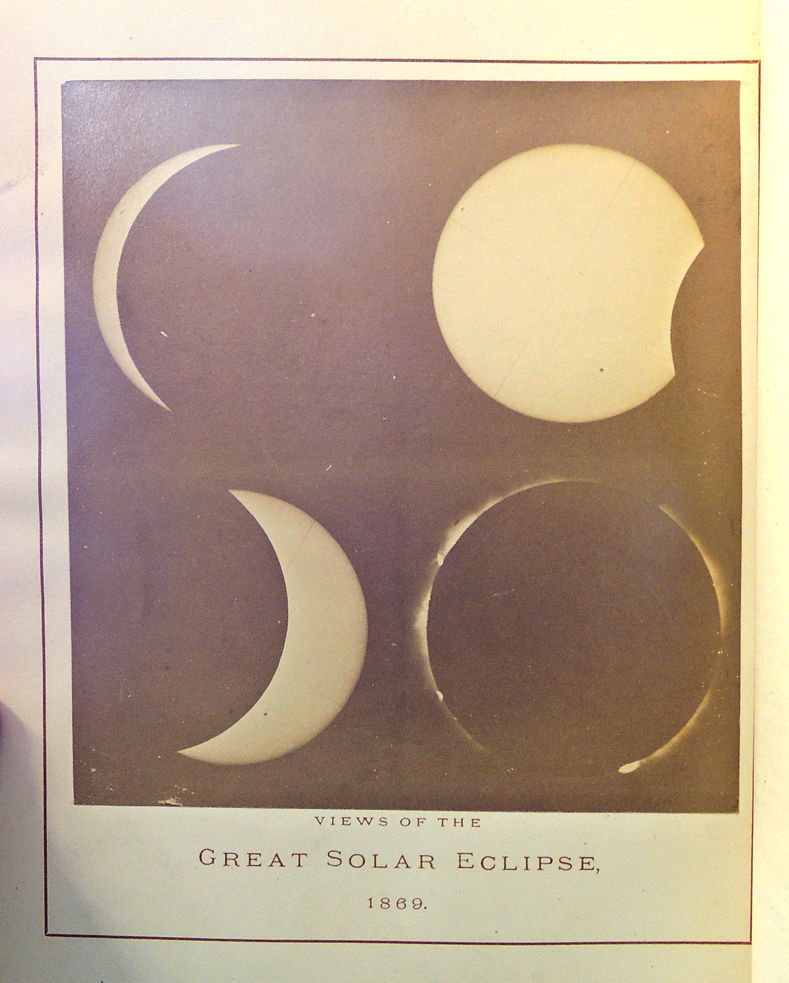 Hist Soc News Eclipse 1869