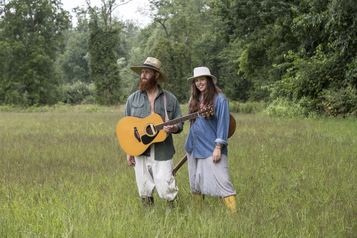 Piper and Carson