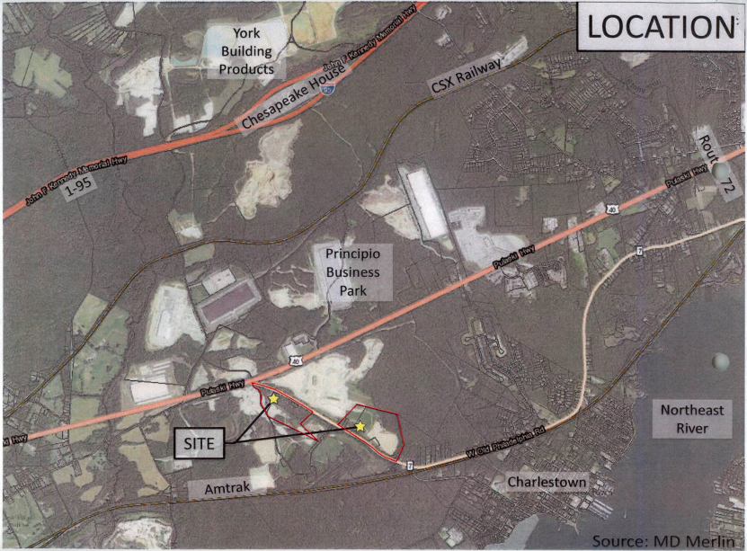 Planning Map