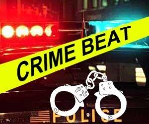 Crime logo
