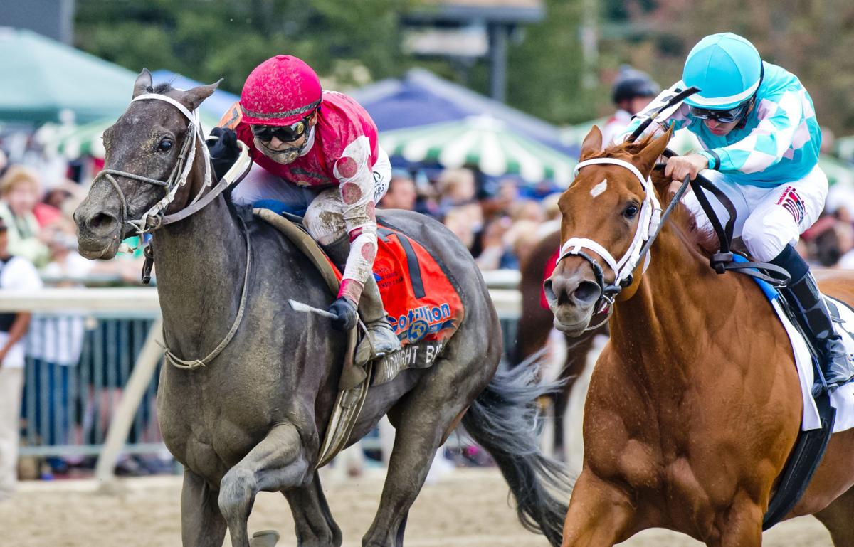 A Look Back At Horse Racing 2018 | Sports Gallery