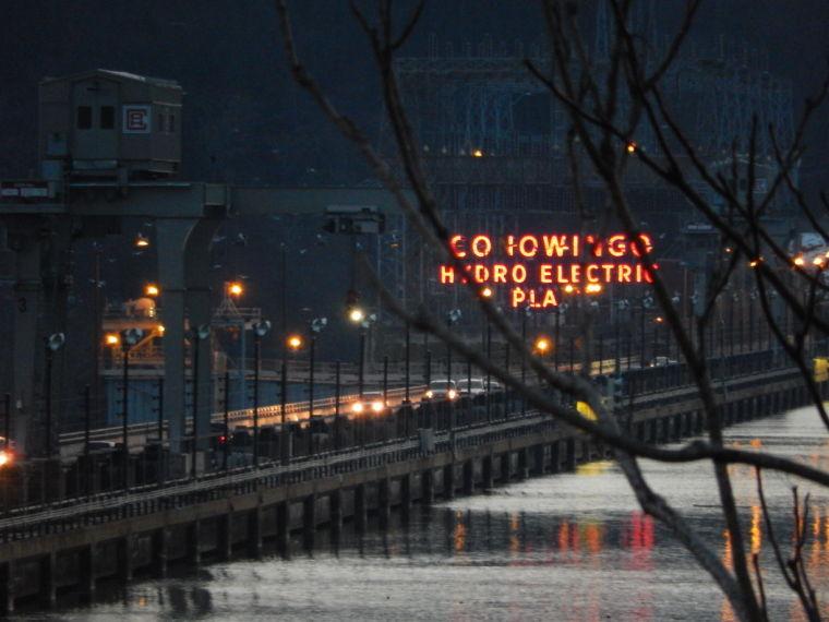 How The Susquehanna Swallowed Conowingo Our Cecil Cecildaily Com