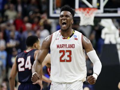 Belmont Maryland Basketball