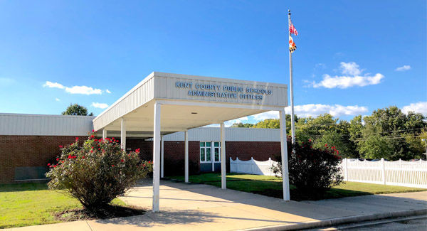 Kent County Board of Education