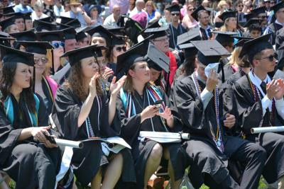 Students disappointed with loss of in-person WC commencement