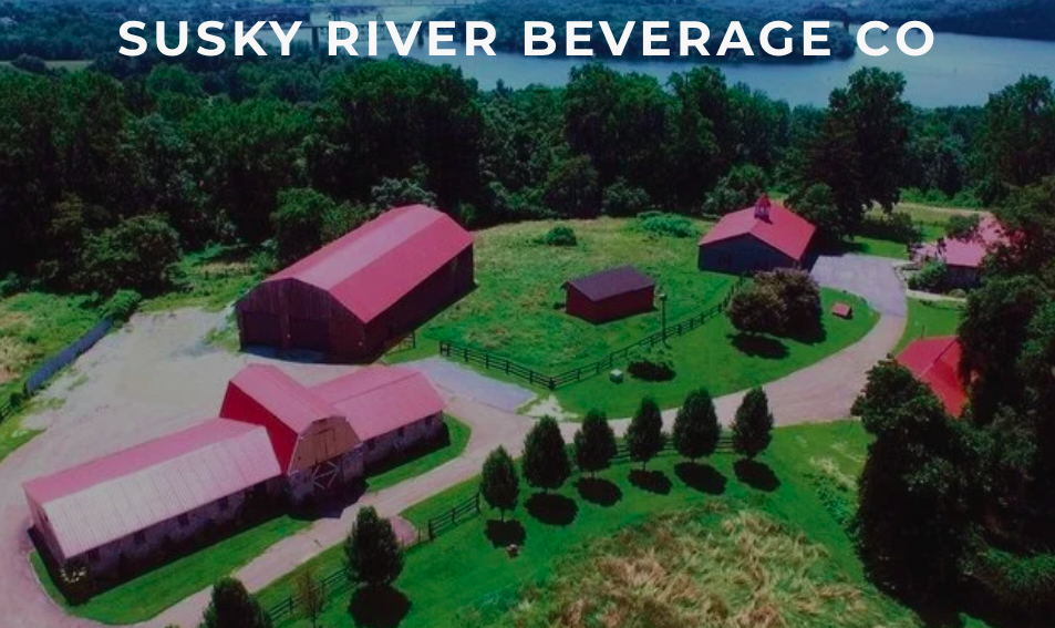 Susky River Beverage Co. coming soon