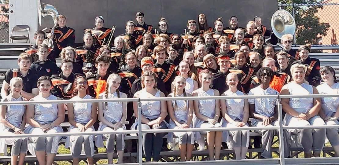 19th Annual Northeastern Regional Band Festival