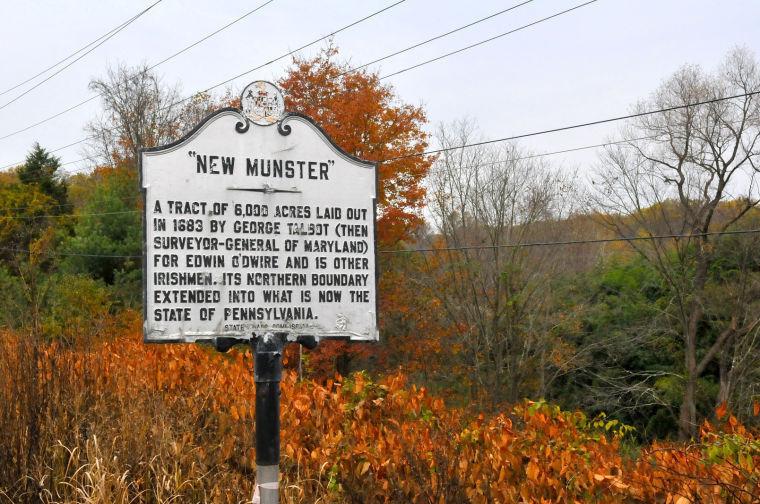 New Munster