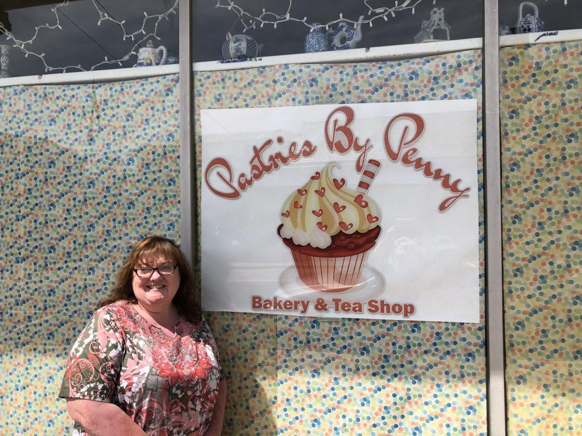 Pastries By Penny opens Thursday in Elkton