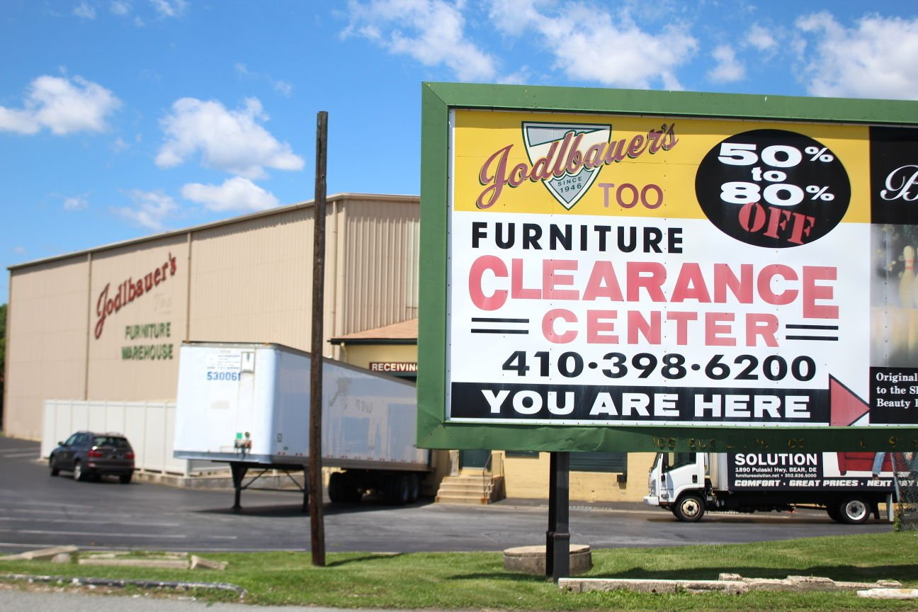 Jodlbaueru0027s Furniture Closes After 69 Years | Local News | Cecildaily.com
