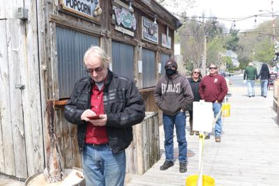 Charges officially filed in Lee's Landing case