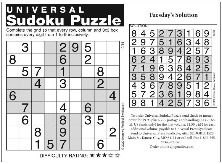 1014 sudoku