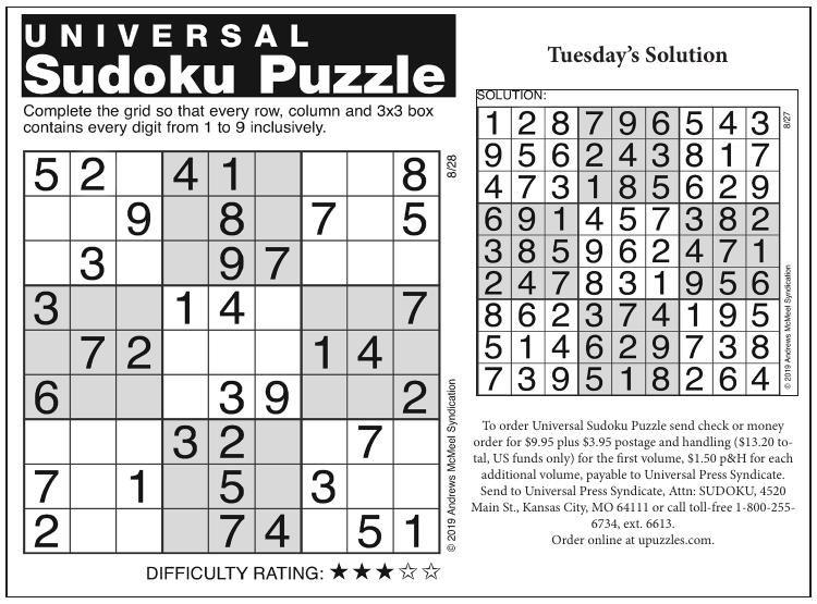 0828 sudoku