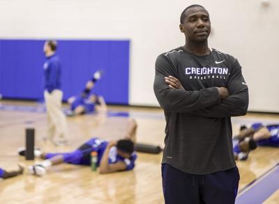 Creighton NCAA Basketball