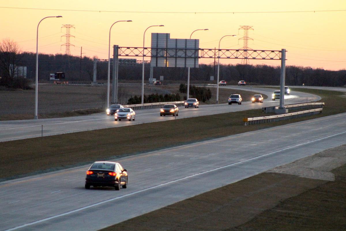 c58bfacf0 As 301 bypass opens, Warwick sees increased traffic | Spotlight ...