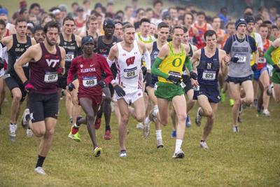 Virus Outbreak College Sports Cuts