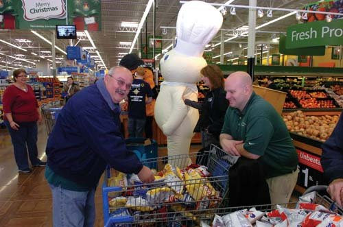Expanded Walmart opens in North East | Business | cecildaily com