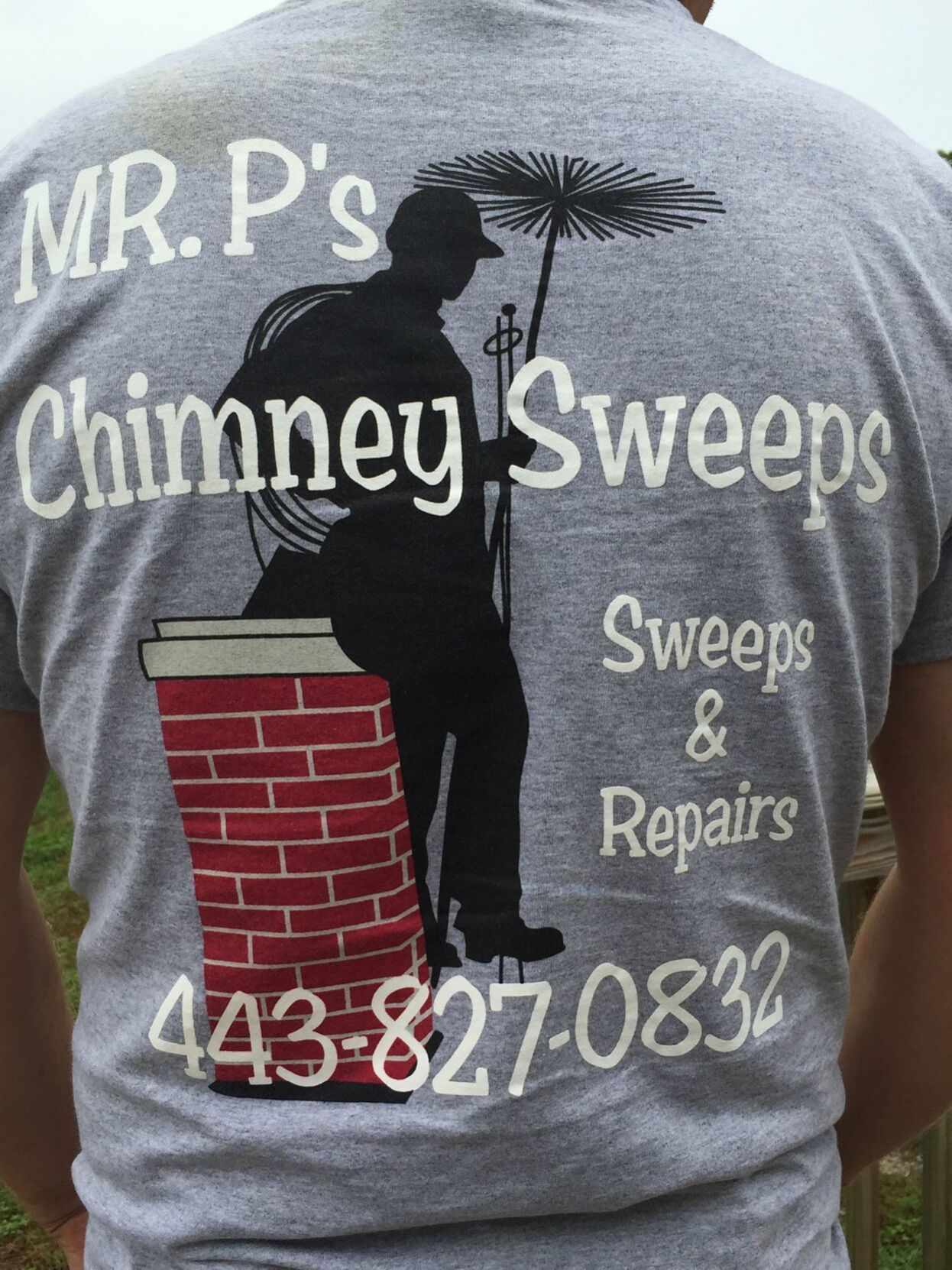 Mr P's Chimney Sweeps and Repairs