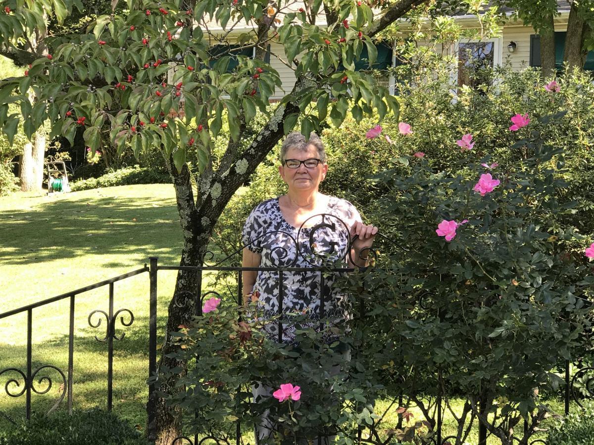 It's Garden Thyme Gail Garber
