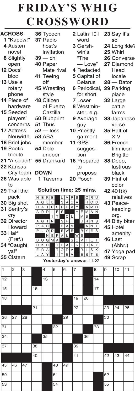 1127 crossword