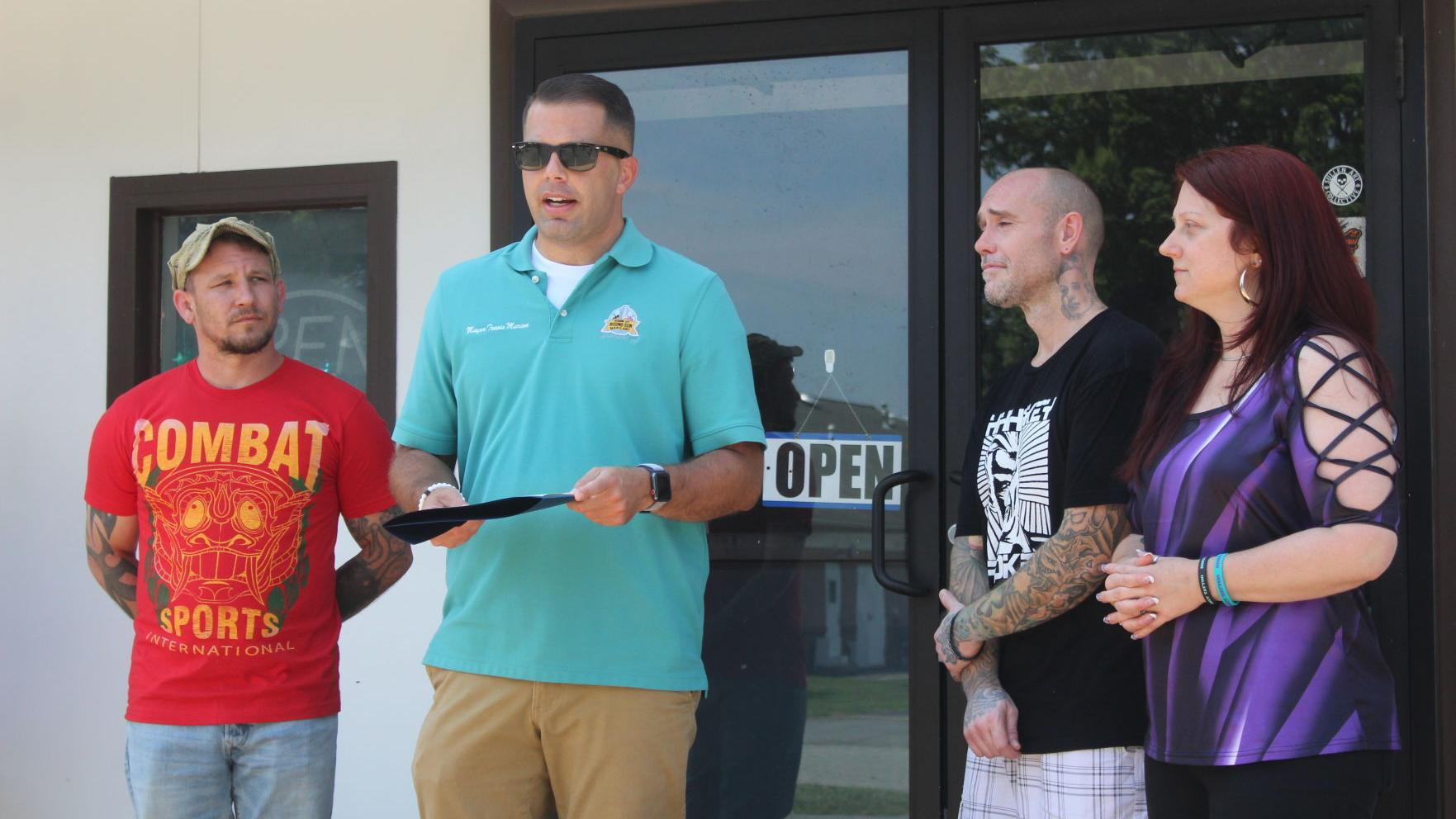 Business Beat: Hokey Pokey Tattoo ribbon cutting, The Arc looking for employees