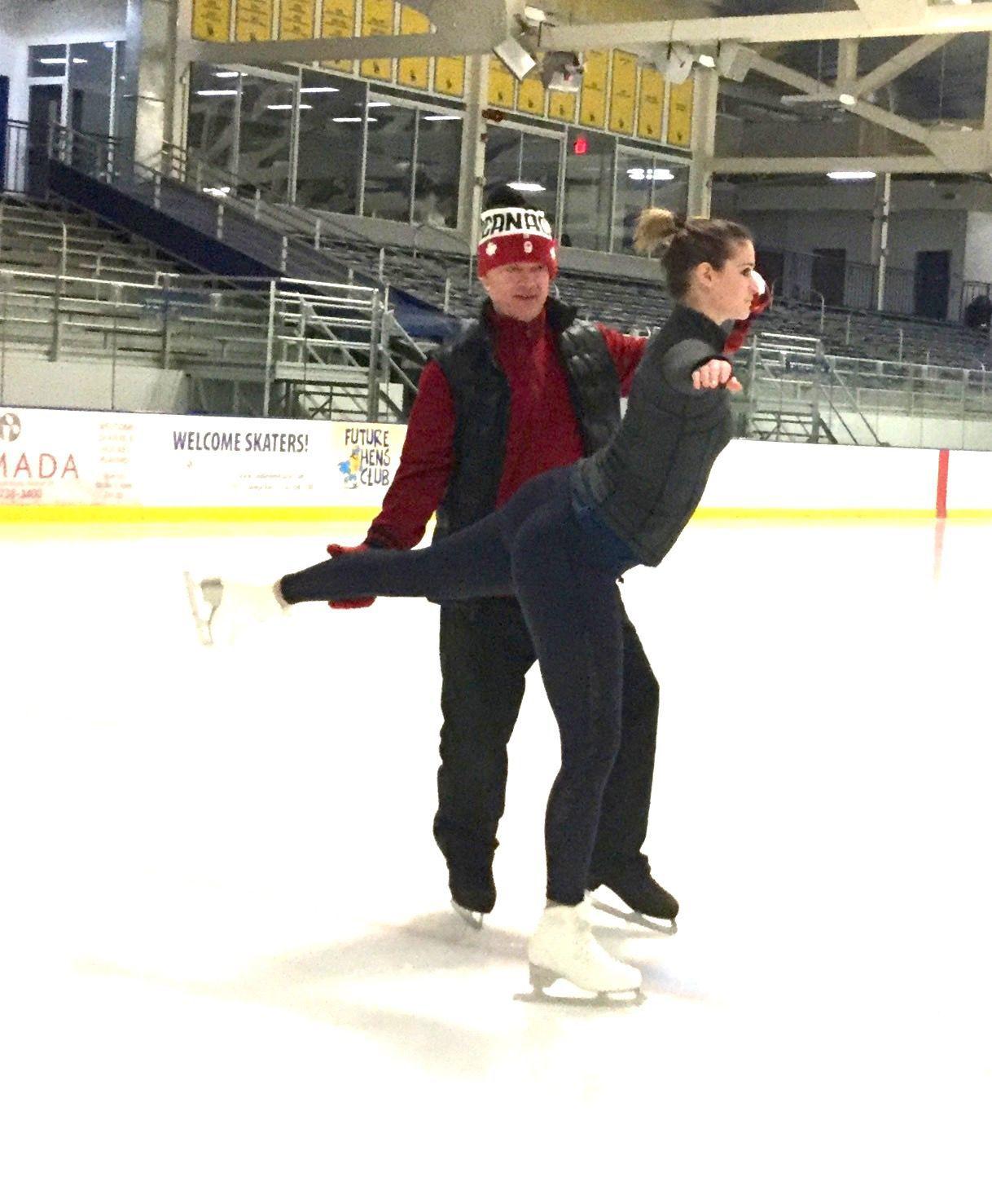 Skating makes u lewd